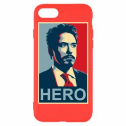 Чохол для iPhone 8 Stark Hero