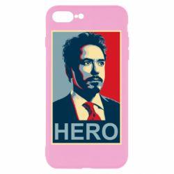 Чохол для iPhone 8 Plus Stark Hero