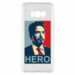 Чохол для Samsung S8 Stark Hero