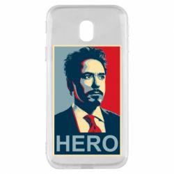 Чохол для Samsung J3 2017 Stark Hero