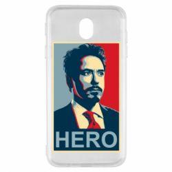 Чохол для Samsung J7 2017 Stark Hero
