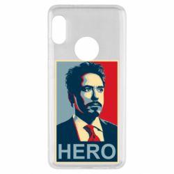 Чохол для Xiaomi Redmi Note 5 Stark Hero