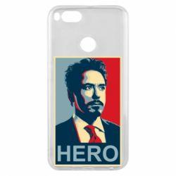 Чохол для Xiaomi Mi A1 Stark Hero