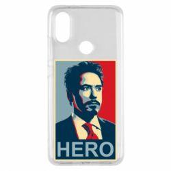 Чохол для Xiaomi Mi A2 Stark Hero