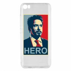 Чохол для Xiaomi Mi5/Mi5 Pro Stark Hero