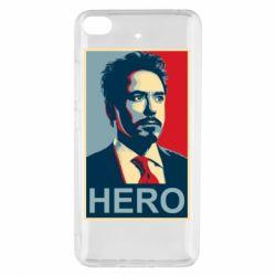 Чохол для Xiaomi Mi 5s Stark Hero