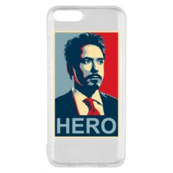Чохол для Xiaomi Mi6 Stark Hero