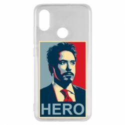 Чохол для Xiaomi Mi8 Stark Hero