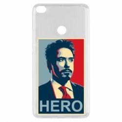 Чохол для Xiaomi Mi Max 2 Stark Hero