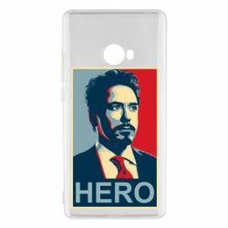 Чохол для Xiaomi Mi Note 2 Stark Hero
