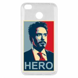Чохол для Xiaomi Redmi 4x Stark Hero