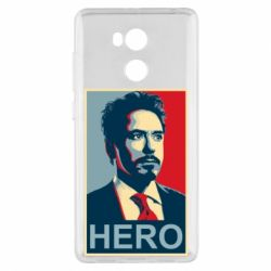 Чохол для Xiaomi Redmi 4 Pro/Prime Stark Hero