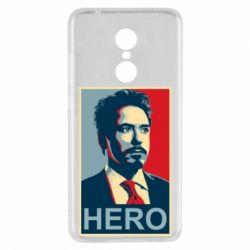 Чохол для Xiaomi Redmi 5 Stark Hero