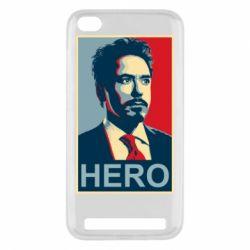 Чохол для Xiaomi Redmi 5a Stark Hero