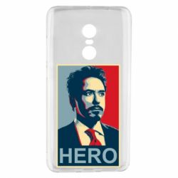 Чохол для Xiaomi Redmi Note 4 Stark Hero