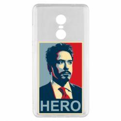 Чохол для Xiaomi Redmi Note 4x Stark Hero
