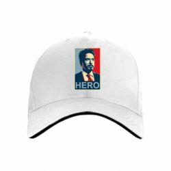Кепка Stark Hero