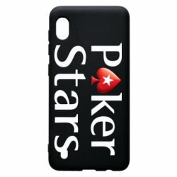 Чохол для Samsung A10 Stars of Poker