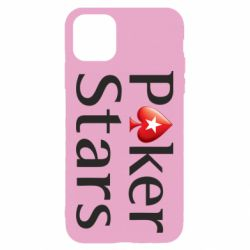 Чохол для iPhone 11 Stars of Poker