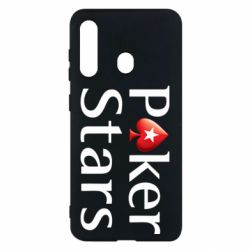 Чохол для Samsung M40 Stars of Poker