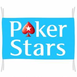 Прапор Stars of Poker