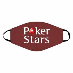 Маска для обличчя Stars of Poker