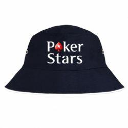 Панама Stars of Poker