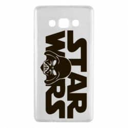Чохол для Samsung A7 2015 StarWars Logo