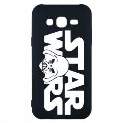 Чохол для Samsung J5 2015 StarWars Logo