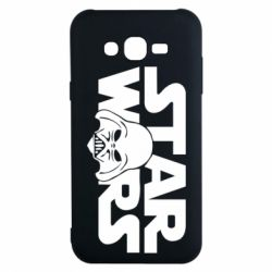 Чохол для Samsung J7 2015 StarWars Logo