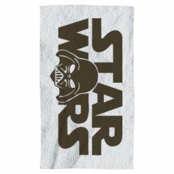 Рушник StarWars Logo