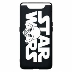 Чохол для Samsung A80 StarWars Logo