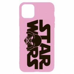 Чохол для iPhone 11 Pro StarWars Logo