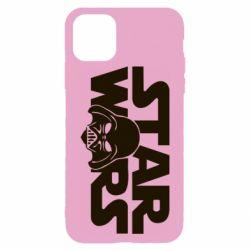 Чохол для iPhone 11 Pro Max StarWars Logo