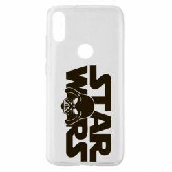 Чохол для Xiaomi Mi Play StarWars Logo