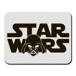 Коврик для мыши StarWars Logo - FatLine