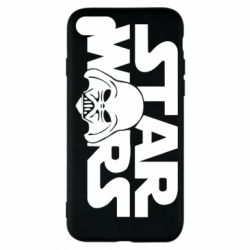 Чехол для iPhone 7 StarWars Logo