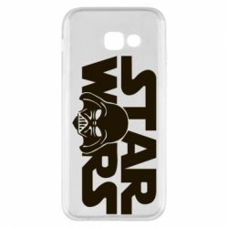 Чохол для Samsung A5 2017 StarWars Logo