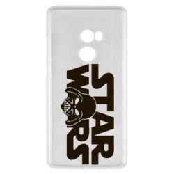 Чохол для Xiaomi Mi Mix 2 StarWars Logo