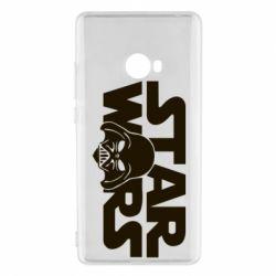 Чохол для Xiaomi Mi Note 2 StarWars Logo