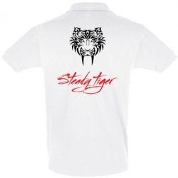 Футболка Поло Steady tiger