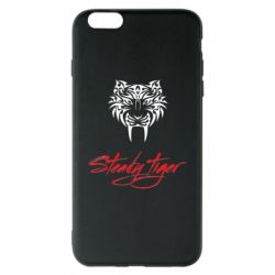 Чохол для iPhone 6 Plus/6S Plus Steady tiger