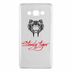 Чохол для Samsung A7 2015 Steady tiger