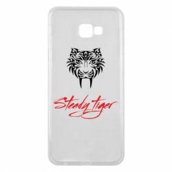 Чохол для Samsung J4 Plus 2018 Steady tiger
