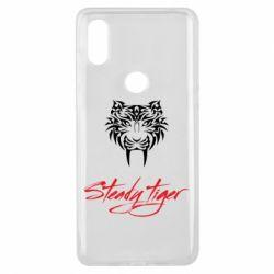 Чохол для Xiaomi Mi Mix 3 Steady tiger