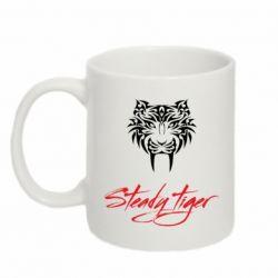 Кружка 320ml Steady tiger