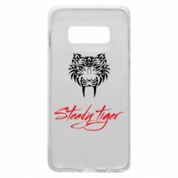 Чохол для Samsung S10e Steady tiger