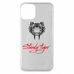 Чохол для iPhone 11 Steady tiger