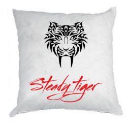 Подушка Steady tiger