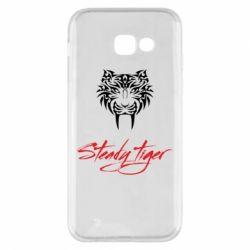 Чохол для Samsung A5 2017 Steady tiger